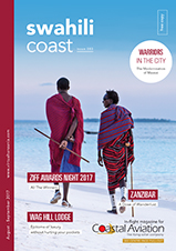 Swahili Coast Issue 83
