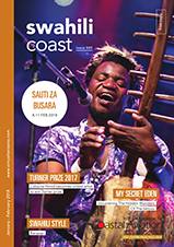 Swahili Coast Issue 85