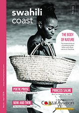 Swahili Coast Issue 86